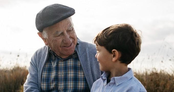 9 Secrets of Successful Centenarians