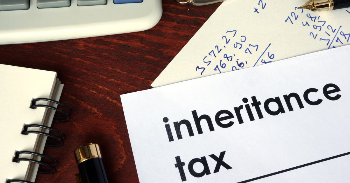 Read more about the article Tax Strategies for Inherited IRAs & 401(k)s