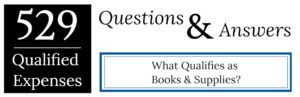Read more about the article The Ins & Outs of Books and Supplies